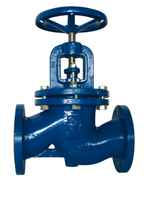 Valvotubi cast steel globe valves