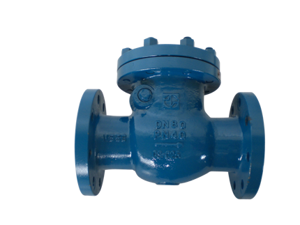 Valvotubi non return check valve PN 40 art.194