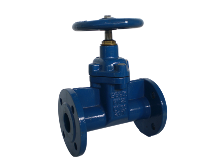 Valvotubi soft seated gate valve Pn 25 art 97