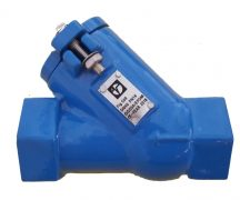 Valvotubi ball check valve threaded ends fig 508
